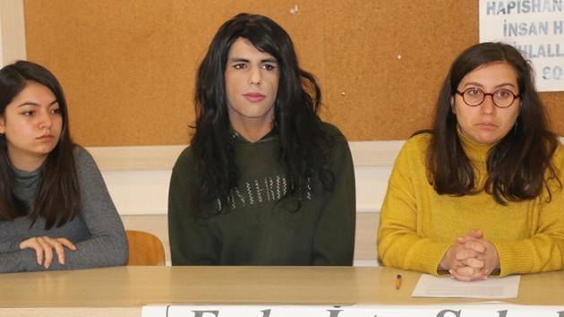 Trans kadına karakolda işkence iddiası