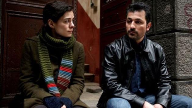 Kadın dizisinin Arif'i hangi diziye transfer oldu?
