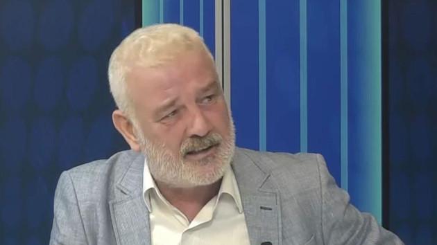 Ali Tezel neden FETÖ'den gözaltına alındığını açıkladı