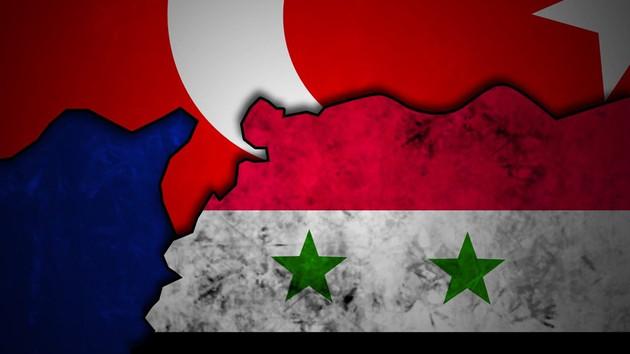 Türkiye ve Suriye arasında sürpriz görüşme