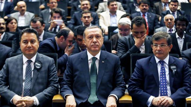 Karar Gazetesi Genel Yayın Yönetmeni: AK Parti tabanında erime var
