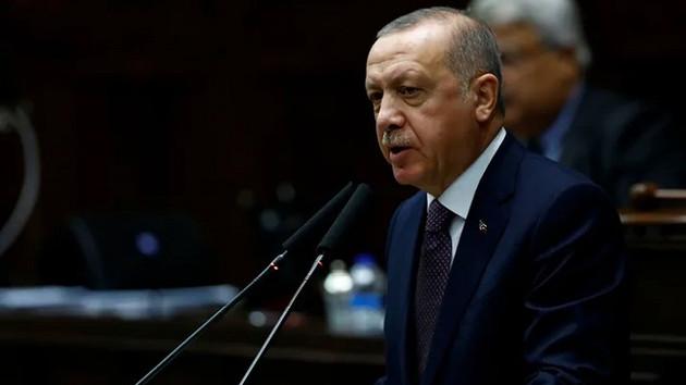 Erdoğan'dan Kanal İstanbul çıkışı: Sadece 500 bin kişilik konut alanına izin verilebilecek
