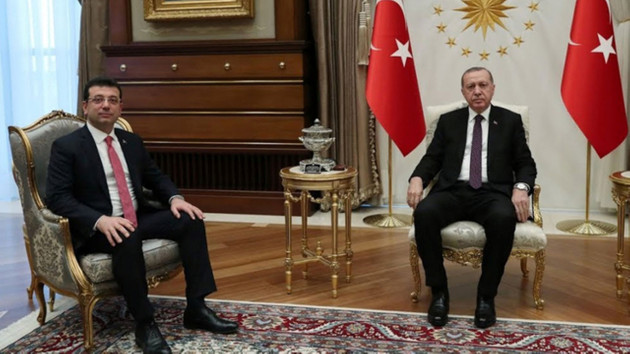 Erdoğan ve İmamoğlu aynı kongreye katılacak