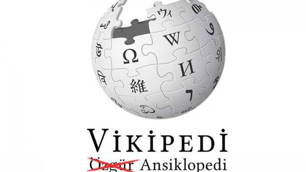 AYM gerekçeli kararı açıkladı: Wikipedia bugün açılıyor