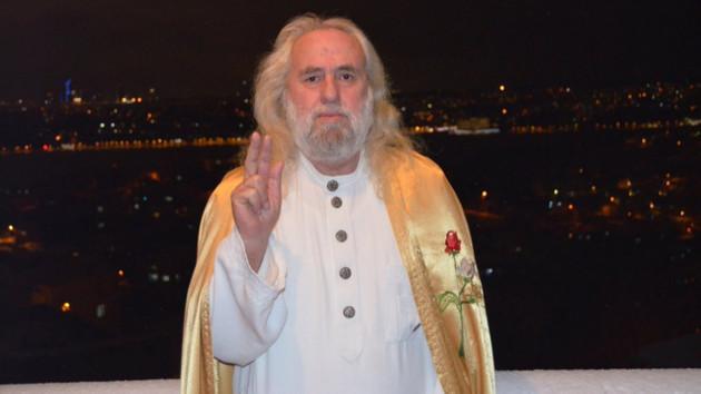 Yerli Mesih Hasan Mezarcı'nın hedefinde Erdoğan var