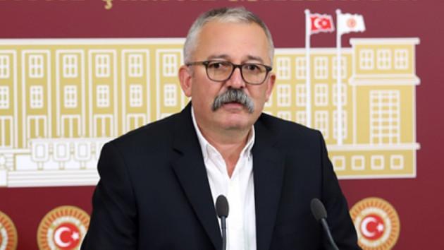 HDP'li Rıdvan Turan gazetecilerin durumunu özetledi: 11 bin gazeteci işsiz