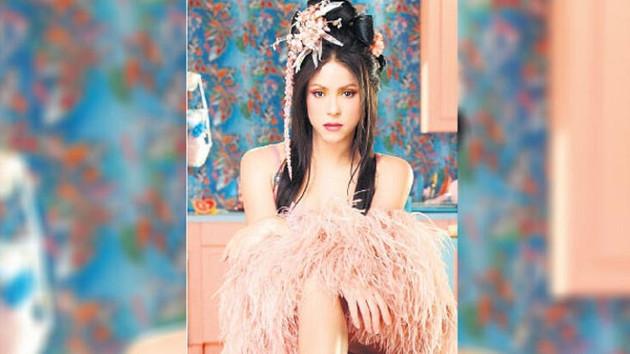Shakira'nın yeni imajı çok konuşuldu! Beğeni yağdı...