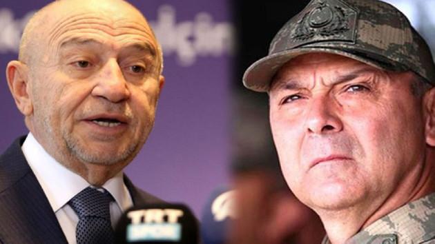 TFF Başkanı Nihat Özdemir'in oğlu ve gelini gözaltında