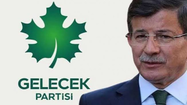 Yarın seçim olsa 15 parti katılabiliyor: Davutoğlu var mı?