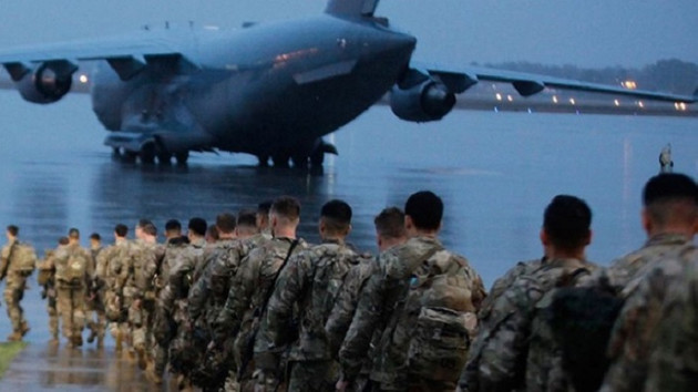 ABD'den flaş itiraf: İran'ın Süleymani misillemesinde 11 Amerikan askeri…