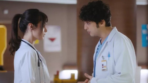 Mucize Doktor 18. bölümde Nazlı'dan Ali Vefa'ya itiraf: Kalbimdeki boşluk seninle doldu!