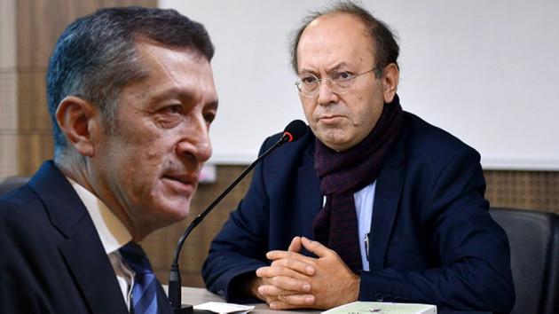 Yeni Şafak yazarı Yusuf Kaplan'dan Bakan Ziye Selçuk'a hakaret: Gerizekalı mı nedir!