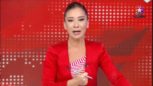 Star Tv spikeri Sema Kumru Ertekin'den etkili iletişim dersleri