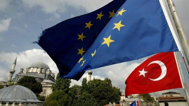 Son dakika: AB'den skandal Türkiye kararı