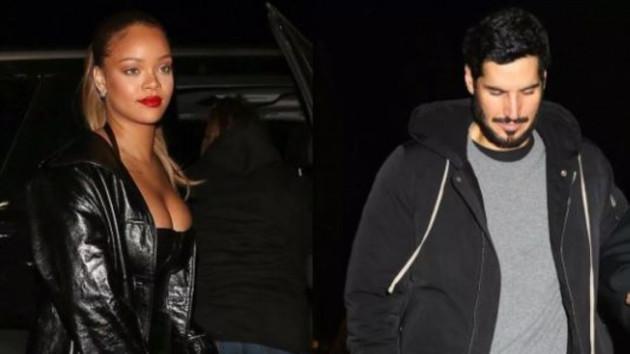 Bomba iddia: Rihanna, milyarder Arap iş adamı sevgilisinden ayrıldı