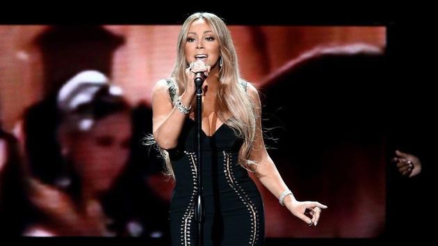 Mariah Carey'nin Twitter hesabı hack'lendi