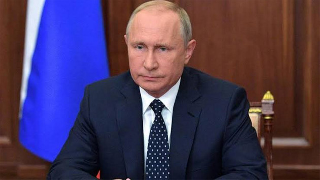 Eski Genelkurmay İç Güvenlik Müdürü Ünal Atabay: Rusya, KKTC'yi tanıyabilir