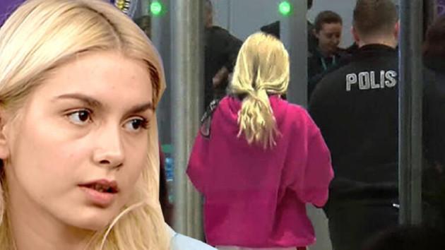 Aleyna Tilki'ye büyük şok! Soruşturma açıldı