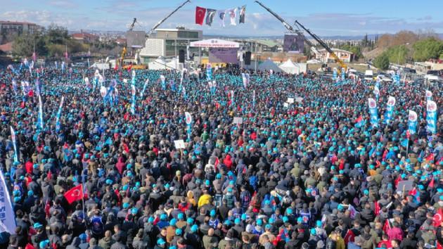 Grev kararı alan binlerce işçiye patronlardan lokavt şoku