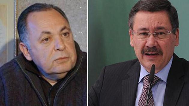 Gürcan Dağdaş ile Melih Gökçek'in FETÖ kavgası: Siyasi fahişeye..