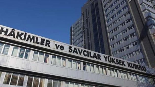 HSK'dan FETÖ açıklaması: Titizlikle inceleniyor