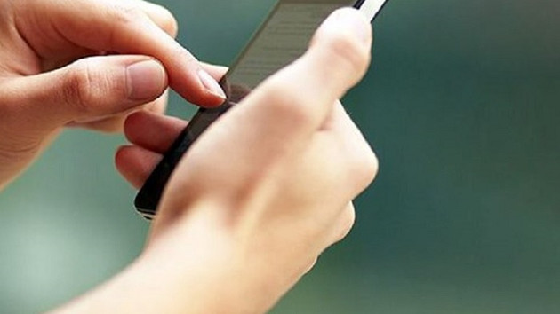 Deprem erken uyarı mesajları telefona gelecek
