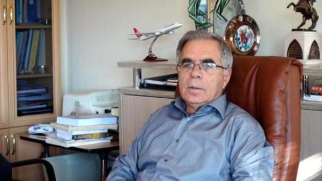 Prof. Dr. Feyzi Bingöl önceden uyarmış: Daha büyük deprem olacak