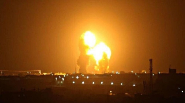 Pentagon: İran'ın Ayn el-Esad üssüne saldırısında 34 ABD askeri beyin travması geçirdi