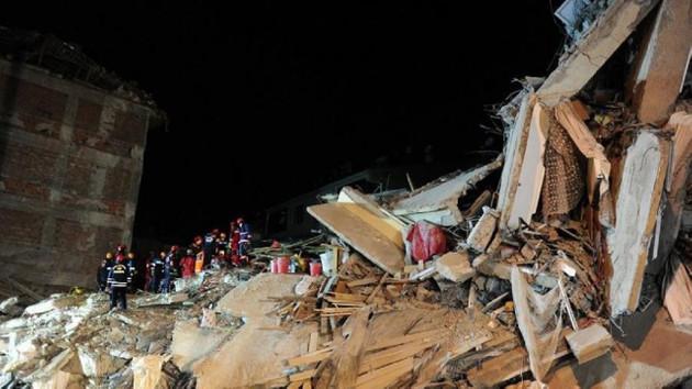 Elazığ depremi son dakika: 29 ölü 1466 yaralı