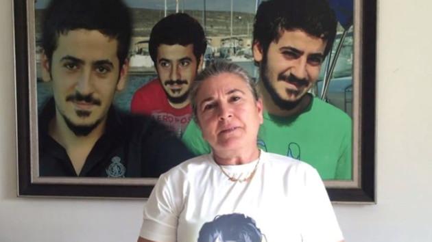 Ali İsmail'in annesinin hakime tepkisi: Siz benim acımı anlayamazsınız