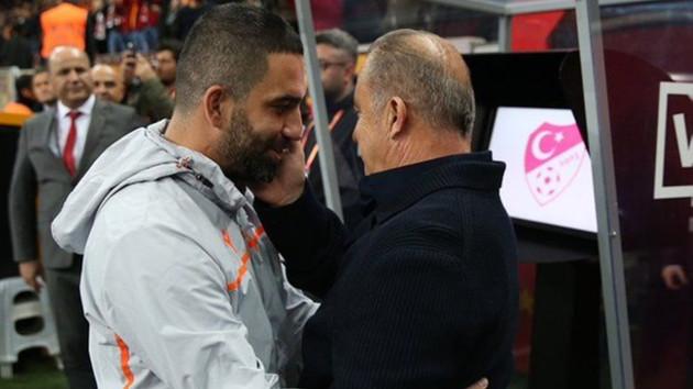 Arda Turan'dan Galatasaray ve transfer açıklaması