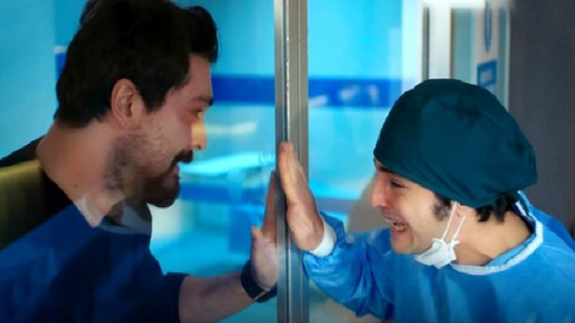 Ferman'a ölümcül virüs bulaşıyor! Mucize Doktor'dan yeni fragman