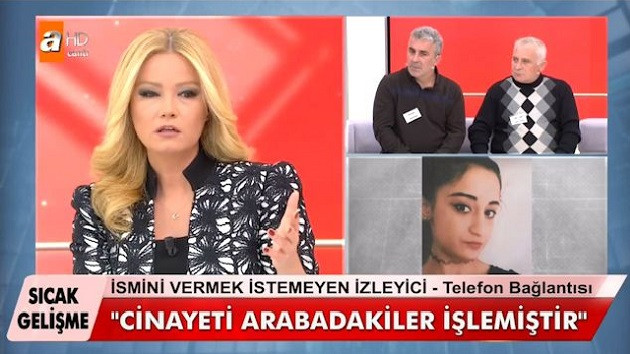 Pınar Kaynak cinayetinde kan donduran gelişme!