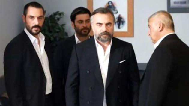 EDHO'da süpriz ayrılık! Murat Özben diziye veda etti