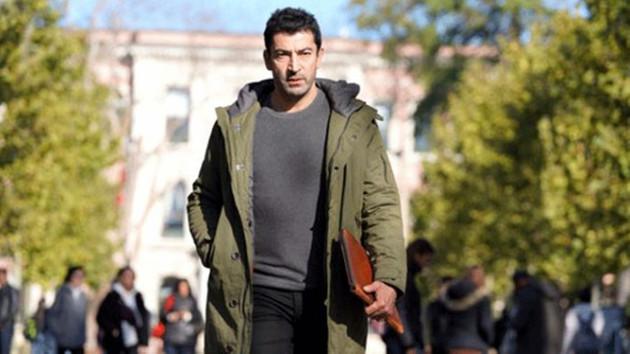 Kenan İmirzalıoğlu'nun yeni projesi Alef dizisinden ilk fragman yayınlandı