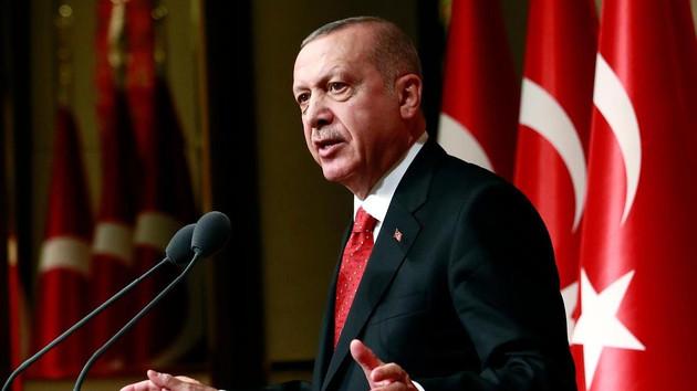 Deprem yaratan anket! AKP'de Erdoğan'a tepki