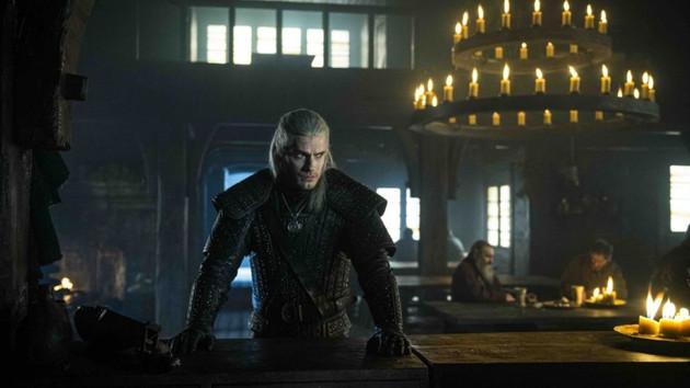 The Witcher'daki dövüş sahnelerini Game of Thrones'un oyuncusu tasarlamış