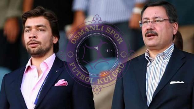 Gökçek'in Osmanlıspor'u el değiştiriyor