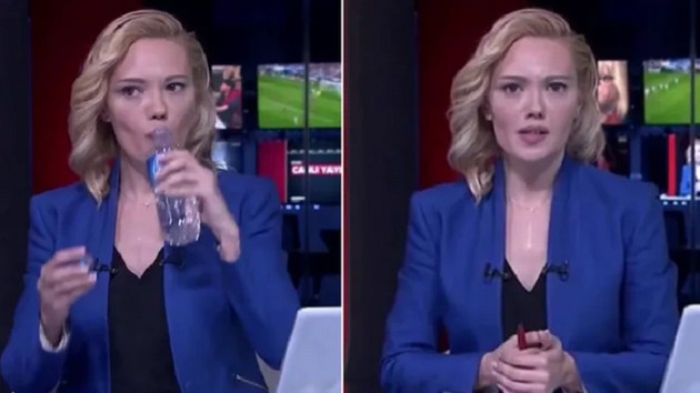 Tijen Karaş yeniden TRT ekranlarına döndü