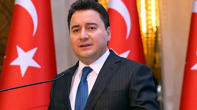 Ali Babacan'dan Erdoğan'a flaş faiz yanıtı