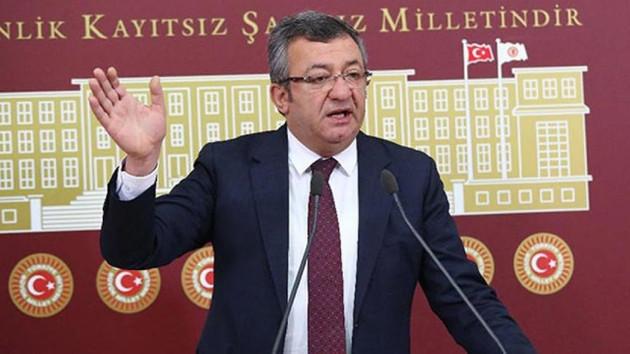 Altay: MİT AK Parti'nin değil devletin kurumu olmalı