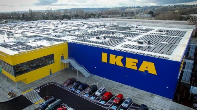 IKEA üzerine şifonyer düşüp ölen çocuğun ailesine 46 milyon dolar ödeyecek