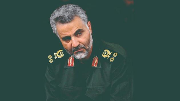 İran: Kasım Süleymani'nin intikamı için 13 senaryo gündemde