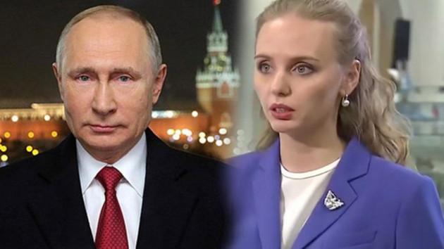 Rusya'daki klinik skandalına Putin'in kızının adı da karıştı