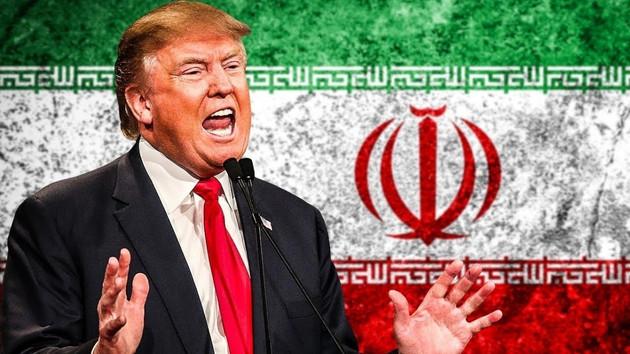 İran'ın füze saldırısından sonra Trump'tan ilk açıklama