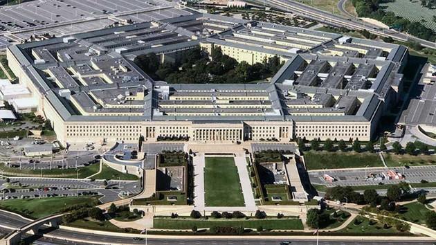 Pentagon: İran askeri üssümüzü bilerek ıskaladı