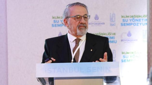 Prof. Dr. Naci Görür: Kanal İstanbul güzergahında tehdit oluşturan faylar var