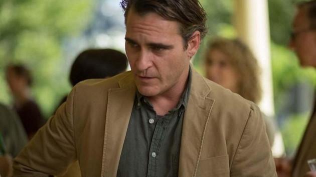 Joaquin Phoenix kimdir? Oynadığı filmler ve hayatı…