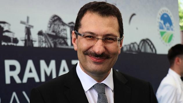 Ali İhsan Yavuz'dan CHP'lilere: Sizi gidi manipülasyoncular sizi...