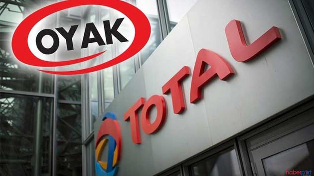 Demirören piyasa değeri düşen Total'i OYAK'a pahalıya mı sattı?
